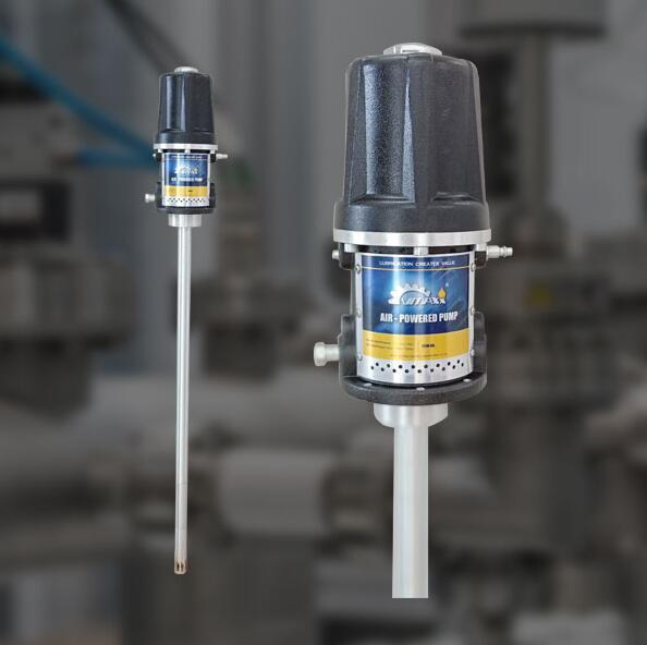 betway必威集团-VMAXX气动加脂泵